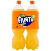 Fanta Orange Aranciata