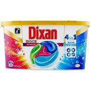 Dixan Discs 25g Color 25wl