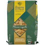 Le Stagioni d'Italia La Pasta Penne Rigate N°132 Senatore Cappelli