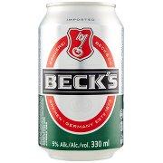 Beck's Beck's Birra Pilsner Tedesca Bottiglia