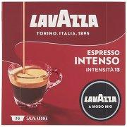 Lavazza a Modo Mio , Intenso Caffè Espresso, Intensità 13/13 - 36 Capsule