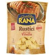 Giovanni Rana Rustici Raviolini Vitello