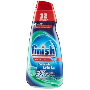 Finish All in 1 Max Power Gel 3x Poteri Pulenti Igienizzante