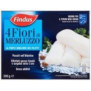 Findus 4 Fiori di Merluzzo