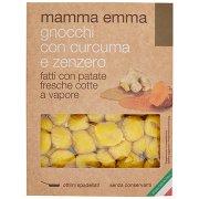 Mamma Emma Gnocchi con Curcuma e Zenzero