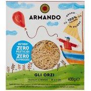Armando Metodo* Zero Pesticidi - Zero Glyphosate gli Orzi
