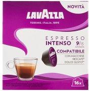 Lavazza Espresso Intenso Compatibile con Macchine Nescafé Dolce Gusto