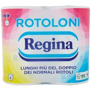 Regina Rotoloni Carta Igienica