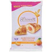 Bauli I Classici Croissant Albicocca 6 x 50 g