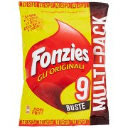 Fonzies 212 g - Multipack 9 Buste
