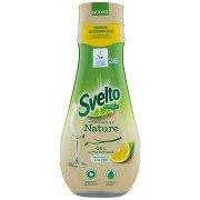 Svelto Tutto in 1 Powered By Nature Gel Lavastoviglie Profumo di Limone