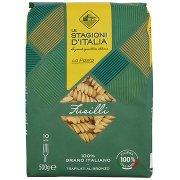 Le Stagioni d'Italia La Pasta Fusilli N°50
