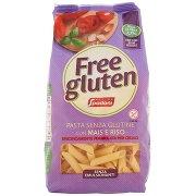 Molino Spadoni Freegluten Pasta senza Glutine con Mais e Riso Penne