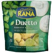 Giovanni Rana Duetto Burrata & Basilico