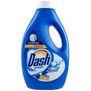 Dash Detersivo Liquido Lavatrice Bicarbonato 19 Lavaggi = 17 Lavaggi + 2 Gratis
