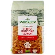 Sgambaro Bio Farro Lenticchie Quinoa Trivelline N° 47