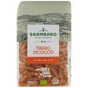 Sgambaro Bio Farro Dicocco Trivelline N° 47