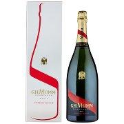G.h.mumm Champagne Brut Cordon Rouge 1,5 l