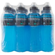 Powerade Mountain Blast Pet 500ml X12