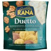 Giovanni Rana Duetto Gorgonzola Dop & Noci