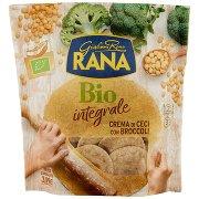 Giovanni Rana Bio Integrale Crema di Ceci con Broccoli