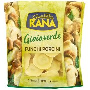 Giovanni Rana Gioiaverde Funghi Porcini