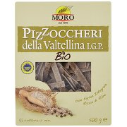 Moro Pizzoccheri della Valtellina I.G.P. Bio