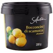 Carrefour Selection Bocconcini di Scamorza Affumicata