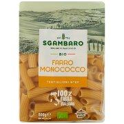 Sgambaro Bio Farro Monococco Tortiglioni N° 89