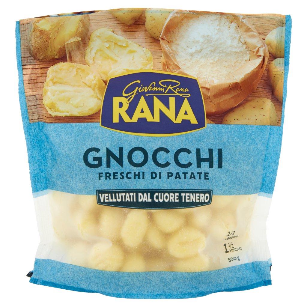 Giovanni Rana Gnocchi Freschi di Patate