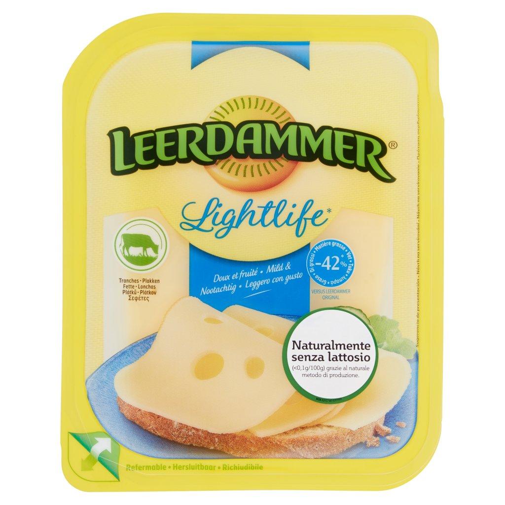 Leerdammer Lightlife* Fette 5 x 20 g