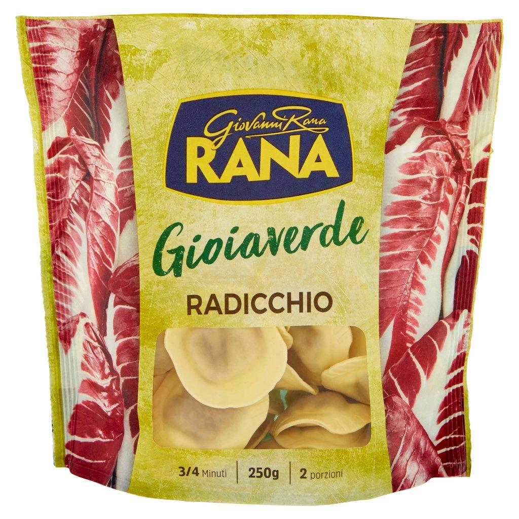Giovanni Rana Gioiaverde Radicchio