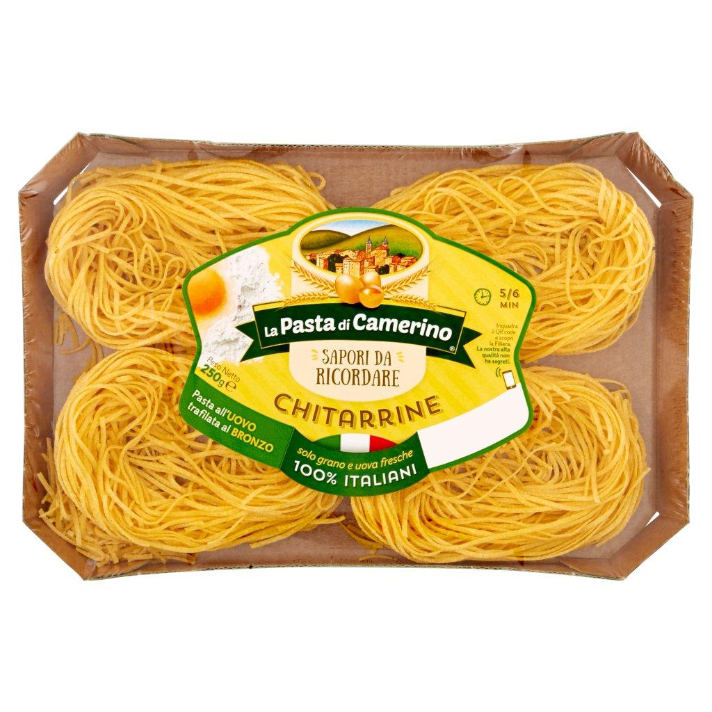 La Pasta di Camerino Chitarrine