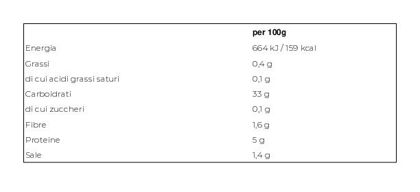 Rummo Gnocchi di Patate
