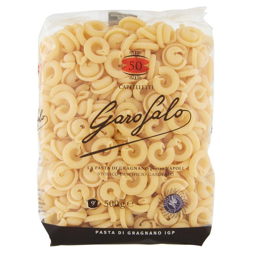 Garofalo Cappelletti No. 50 Pasta di Gragnano Igp