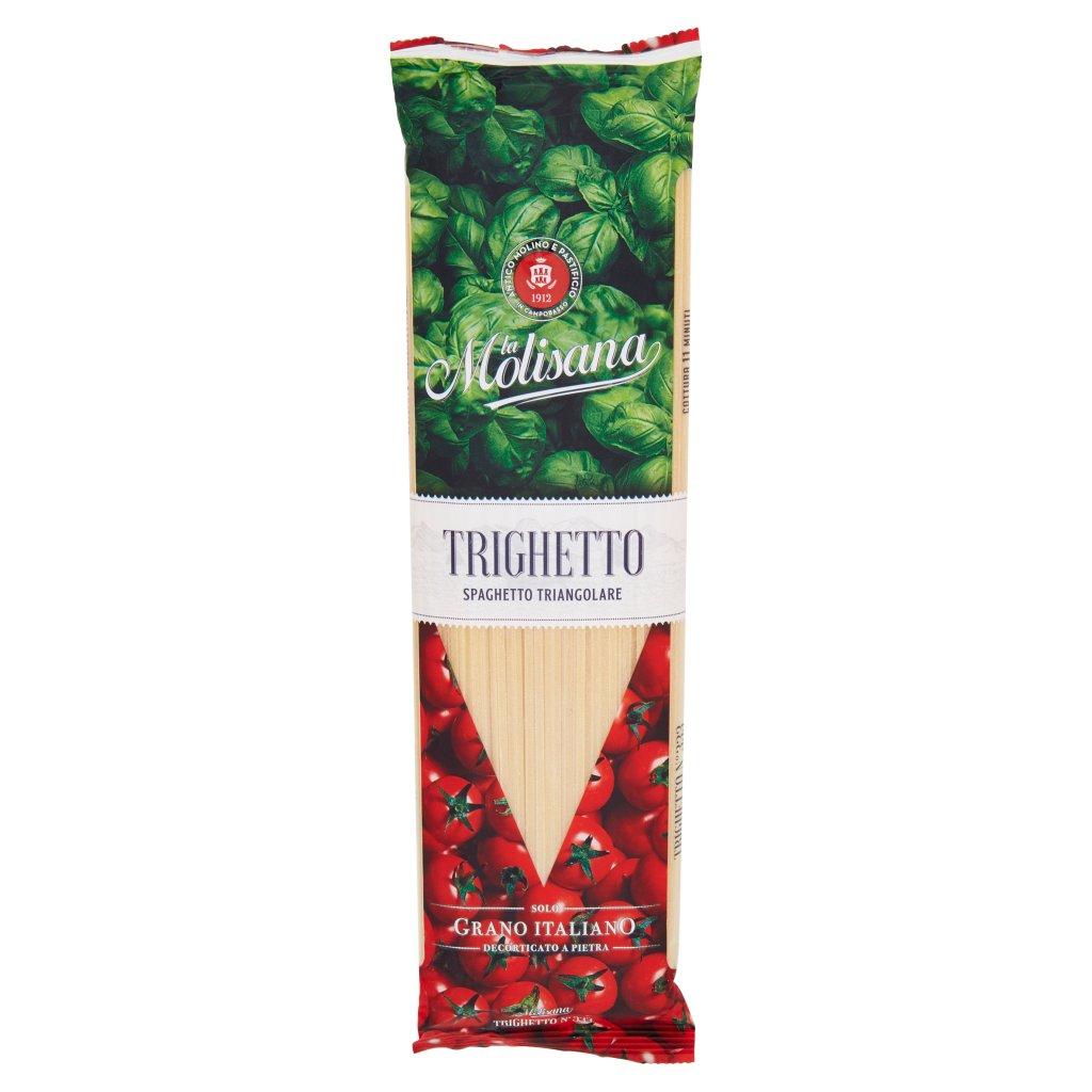 La Molisana 333 Trighetto (Grano Italiano)