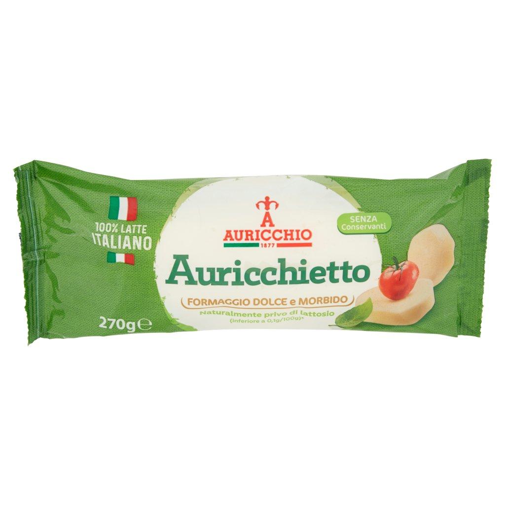 Auricchio Auricchietto Formaggio Dolce