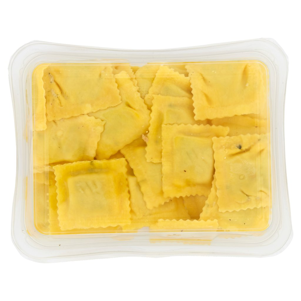 Antica Pasta Sabina Ravioli Ricotta/spinaci e Parmigiano 0,500 Kg