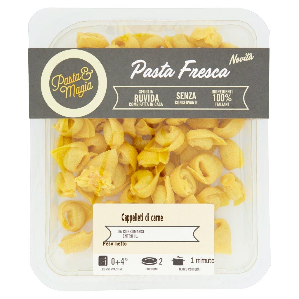 Pasta & Magia Cappelleti di Carne