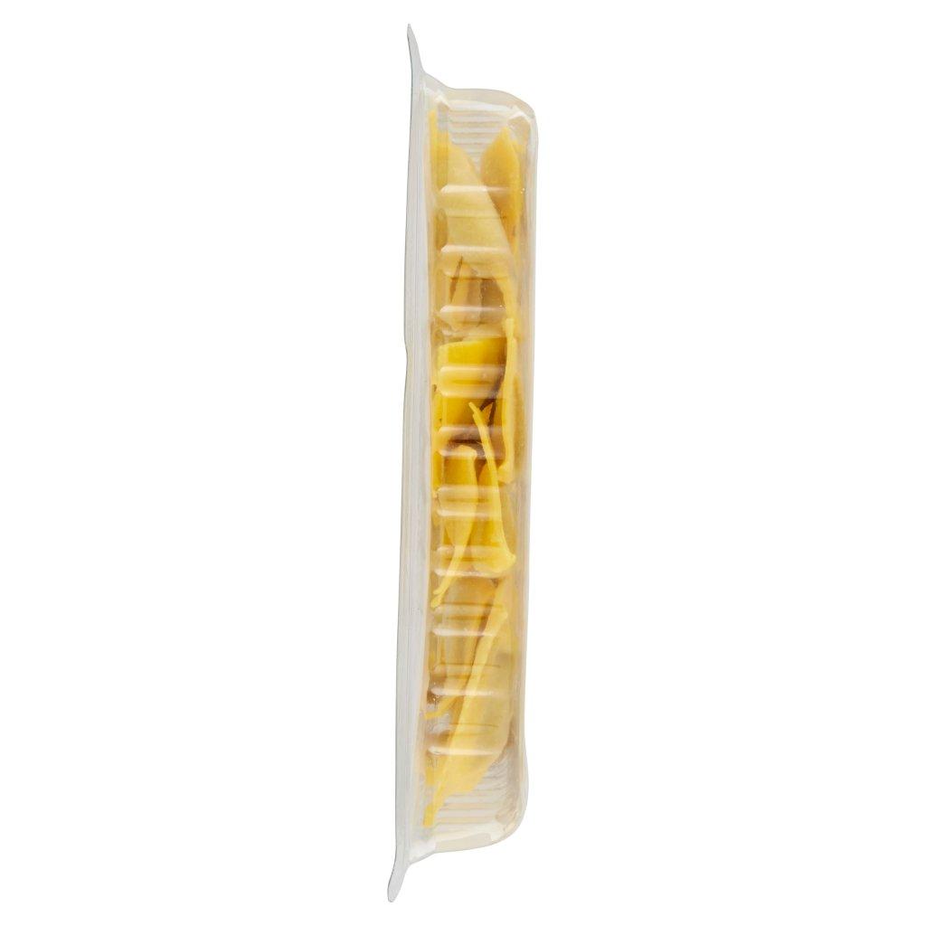 Pasta Piccinini Ravioli ai Funghi 0,500 Kg Vaschetta 0.500 Kg 3