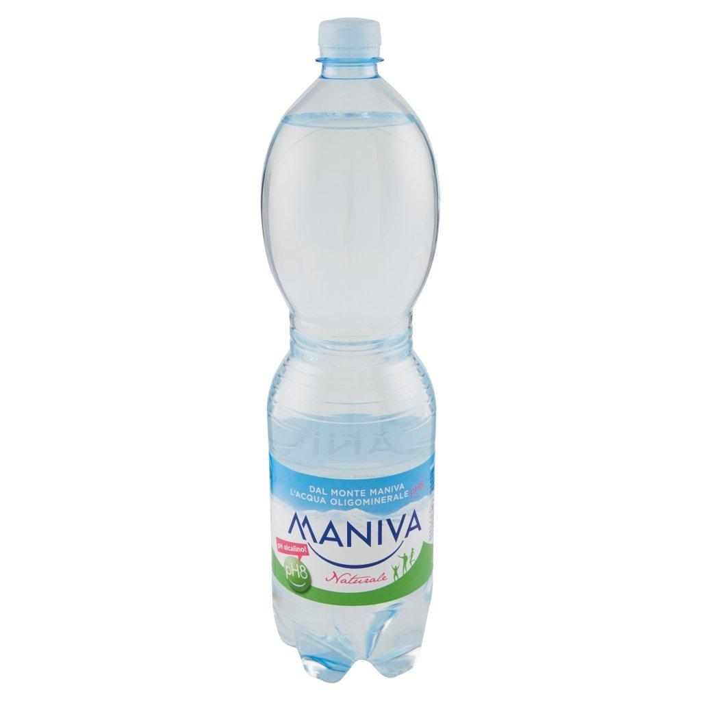 Maniva Naturale 1,5 l