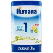 Humana 1 Latte per Lattanti