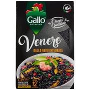 Gallo Chicchi e Fantasia Venere Nero Integrale