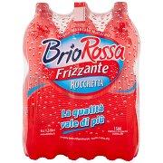 Brio Rossa Frizzante Gualdo Tadino 6 x 1,5 Litri