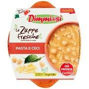 Dimmidisì Le Zuppe Fresche Pasta e Ceci