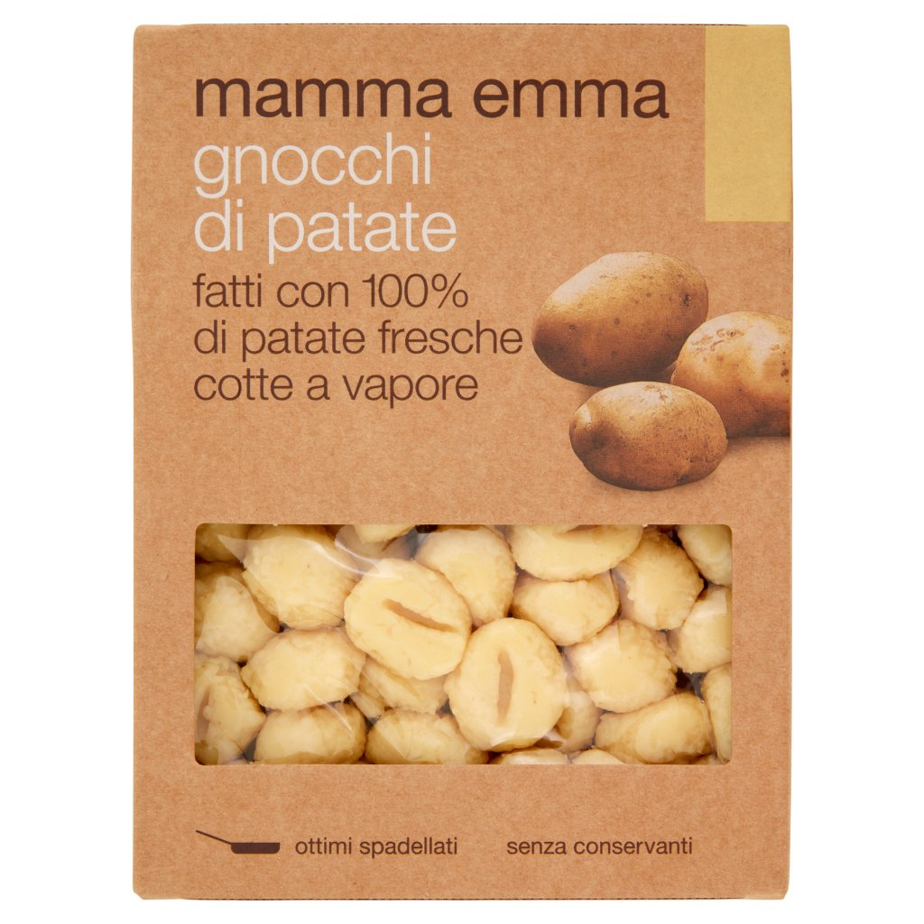 Mamma Emma Gnocchi di Patate