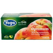Yoga Optimum 70% Pesca Italiana 6 x 200 Ml
