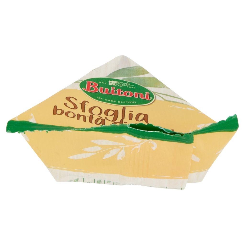 Buitoni Sfoglia Bontà di Semi Pasta Sfoglia Fresca Stesa Rotonda Rotolo Confezione 230 G 3