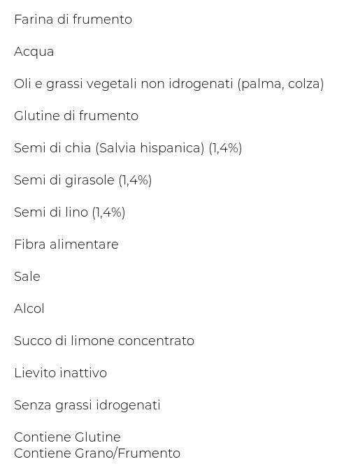Buitoni Sfoglia Bontà di Semi Pasta Sfoglia Fresca Stesa Rotonda Rotolo