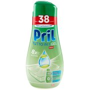 Pril All in One Green Gel
